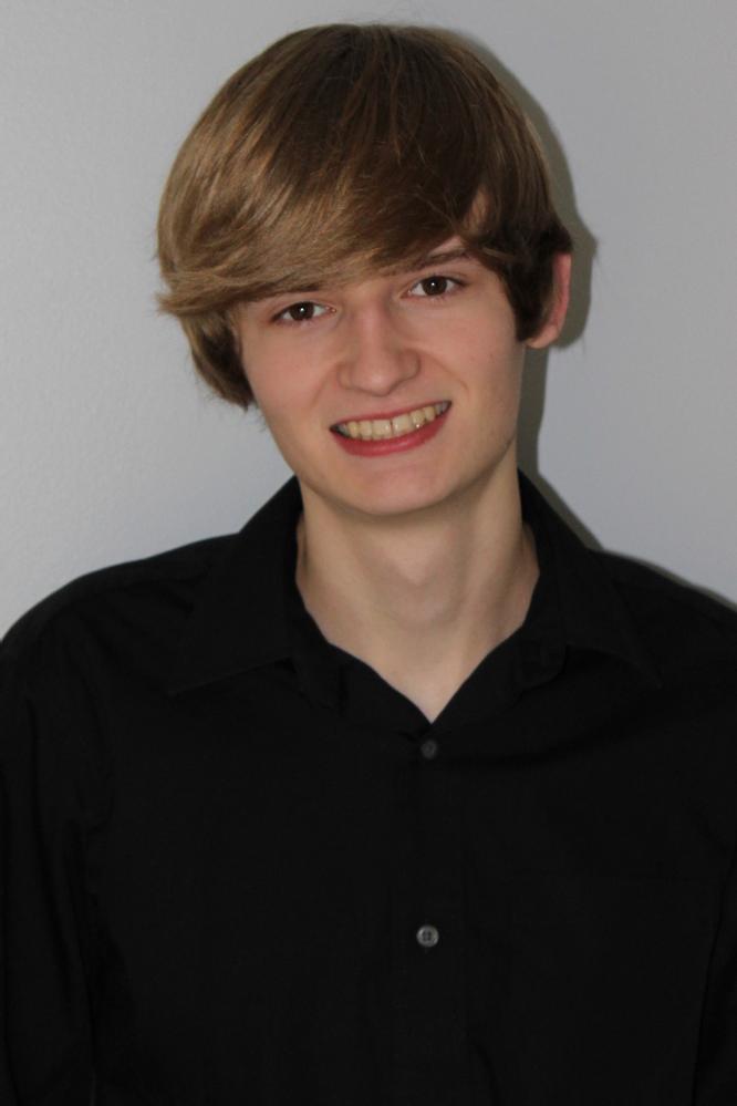 Luke Ahonen