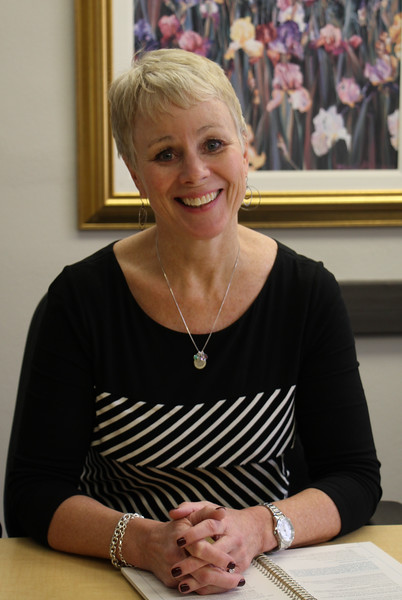 The Grand Rapids Area Community Foundation Board of Directors is pleased to announce that Susan Lynch has been selected to serve as the Foundation's Executive Director