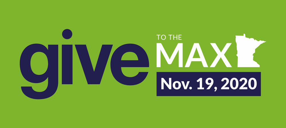 Give to the Max Nov. 19, 2020