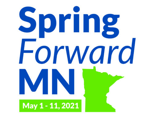 Spring Online Fundraising Event May 1-11