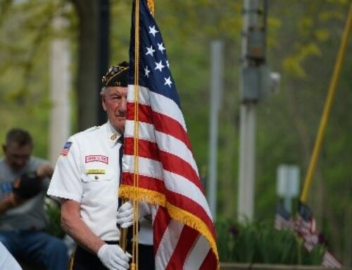 A Way to Remember Our Veterans This Memorial Day